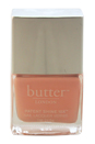 Patent Shine 10X Nail Lacquer - Pink knickers by Butter London for Women - 0.4 oz Nail Lacquer
