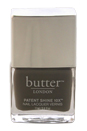Patent Shine 10X Nail Lacquer - Over The Moon by Butter London for Women - 0.4 oz Nail Lacquer