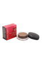 Shimmering Cream Eye Color - # BR306 Leather by Shiseido for Women - 0.21 oz Eye Color