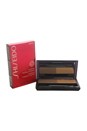 Eyebrow Styling Compact - # BR603 Light Brown by Shiseido for Women - 0.14 oz Compact