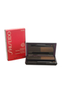 Eyebrow Styling Compact - # GY901 Deep Brown by Shiseido for Women - 0.14 oz Compact