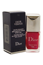 Dior Vernis Couture Colour Gel Shine and Long Wear Nail Lacquer # 769 Front Row by Christian Dior for Women - 0.33 oz Nail Polish