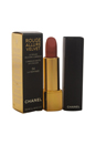 Rouge Allure Velvet Luminous Matte Lip Colour - # 34 La Raffinee by Chanel for Women - 0.12 oz Lipstick