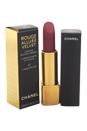 Rouge Allure Velvet Luminous Matte Lip Colour - # 47 L'Amoureuse by Chanel for Women - 0.12 oz Lipstick