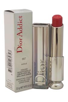 Dior Addict Lipstick - # 667 Avenue by Christian Dior for Women - 0.12 oz Lipstick