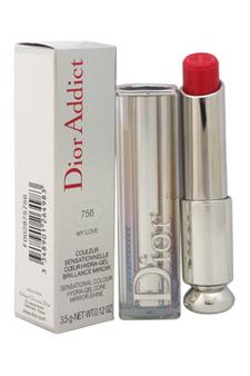 Dior Addict Lipstick - # 756 My Love by Christian Dior for Women - 0.12 oz Lipstick