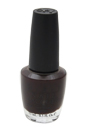 Nail Lacquer - # NL A68 Kiss Me I'm Brazilian by OPI for Women - 0.5 oz Nail Polish