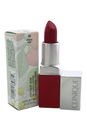 Clinique Pop Lip Colour + Primer - # 08 Cherry Pop by Clinique for Women - 0.13 oz Lipstick