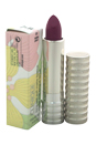 Long Last Soft Matte Lipstick - # 51 Matte Plum by Clinique for Women - 0.14 oz Lipstick