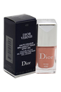 Dior Vernis Couture Colour Gel Shine and Long Wear Nail Lacquer - # 499 Rose by Christian Dior for Women - 0.33 oz Nail Polish