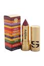 Hydrating Long Lasting Lipstick - L12 Grenadine by Sisley for Women - 0.1 oz Lipstick