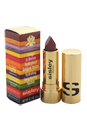 Hydrating Long Lasting Lipstick - L17 Baroque Red by Sisley for Women - 0.1 oz Lipstick