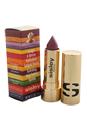 Hydrating Long Lasting Lipstick - L34 Rose Petunia by Sisley for Women - 0.1 oz Lipstick