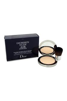 Christian Dior Diorskin Nude Air Powder - # 010 Ivory women 0.33oz