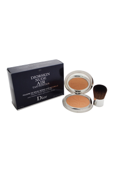 Christian Dior Diorskin Nude Air Tan Powder - # 001 Golden Honey women 0.33oz