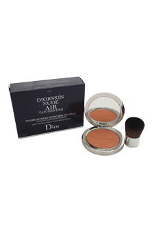 Christian Dior Diorskin Nude Air Tan Powder - # 025 Matte Amber women 0.33oz