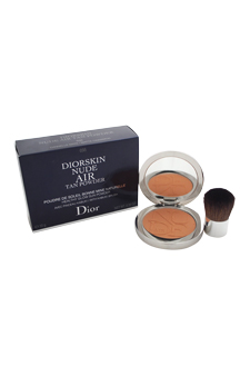 Christian Dior Diorskin Nude Air Tan Powder - # 035 Matte Cinnamon women 0.33oz