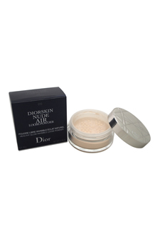 Diorskin Nude Air Loose Powder - # 010 Ivory by Christian Dior for Women - 0.54 oz Powder