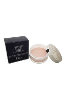Diorskin Nude Air Loose Powder - # 012 Pink by Christian Dior for Women - 0.54 oz Powder