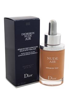 Christian Dior Diorskin Nude Air Serum Ultra-Fluid Serum Foundation SPF 25 # 033 Apricot Beige women 1oz