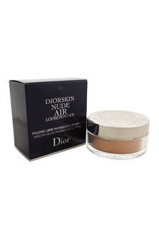 Christian Dior Diorskin Nude Air Loose Powder - # 030 Medium Beige women 0.56oz