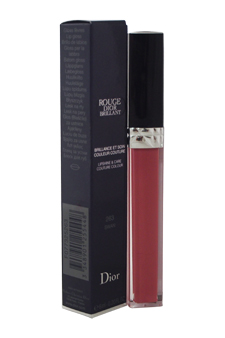 Christian Dior Rouge Dior Brillant Lipshine & Care - # 263 Swan women 0.20oz