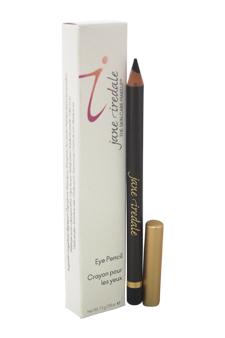 Eye Pencil - Basic Black by Jane Iredale for Women - 0.04 oz Eye Pencil