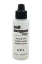 Nail Lacquer Thinner by OPI for Women - 2 oz Lacquer Remover