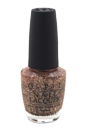 Nail Lacquer - # NL G39 Rose of Light by OPI for Women - 0.5 oz Nail Polish