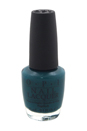 Nail Lacquer - # NL A64 Amazon Amazoff by OPI for Women - 0.5 oz Nail Polish