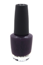 Nail Lacquer - # NL C19 A Grape Affair by OPI for Women - 0.5 oz Nail Polish
