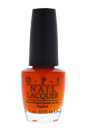 Nail Lacquer - # NL N35 Juice Bar Hopping by OPI for Women - 0.5 oz Nail Polish