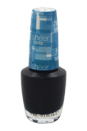 Top Coat - # NT S04 I Can Teal You Like Me by OPI for Women - 0.5 oz Nail Polish