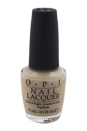 Nail Lacquer - # NL C14 You're So Vain-illa by OPI for Women - 0.5 oz Nail Polish
