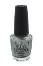 Nail Lacquer - # NL C16 My Signature is DC by OPI for Women - 0.5 oz Nail Polish
