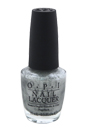 Nail Lacquer - # NL C34 Turn On The Haute Light by OPI for Women - 0.5 oz Nail Polish