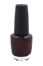 Nail Lacquer - # NL C17 Today I Accomplished Zero by OPI for Women - 0.5 oz Nail Polish