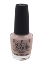 Nail Lacquer - # NL A60 Don't Bossa Nova Me Around by OPI for Women - 0.5 oz Nail Polish