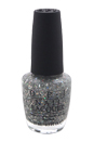 Nail Lacquer - # NL G37 Desperately Seeking Sequins by OPI for Women - 0.5 oz Nail Polish