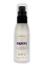 Rapidry Nail Polish Dryer by OPI for Women - 2 oz Nail Polish