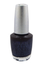 Nail Lacquer - # DS 045 DS Lapis by OPI for Women - 0.5 oz Nail Polish