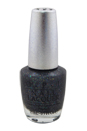 Nail Lacquer - # DS 047 DS Titanium by OPI for Women - 0.5 oz Nail Polish