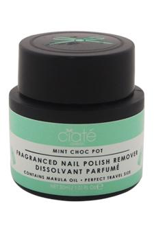 Choc Pot Mint Chocolate - Fragranced Nail Polish Remover