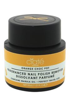 Choc Pot Orange Chocolate - Fragranced Nail Polish Remover
