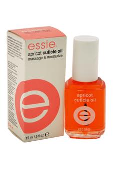Essie Apricot Cuticle Oil Massage & Moisturize