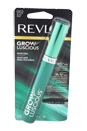 Grow Luscious Mascara - # 002 Black by Revlon for Women - 0.38 oz Mascara