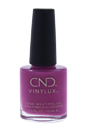 CND Vinylux Weekly Polish - #188 Crushed Rose by CND for Women - 0.5 oz Nail Polish