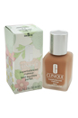 Superbalanced Makeup - # 06 Linen (MF-N) - Dry Combination To Combination Oily by Clinique for Women - 1 oz Foundation
