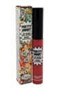 Pretty Smart Lip Gloss - Bam! by the Balm for Women - 0.219 oz Lip Gloss