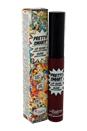 Pretty Smart Lip Gloss - Boom! by the Balm for Women - 0.219 oz Lip Gloss